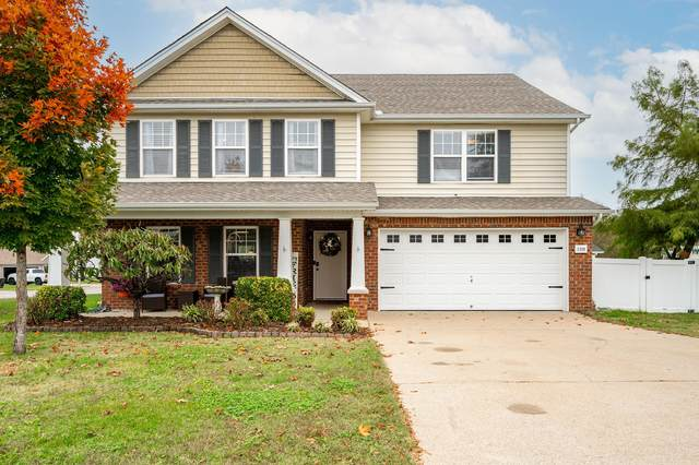 1338 Chopin Ct S, Murfreesboro, TN 37128 (MLS #RTC2201772) :: Nashville on the Move
