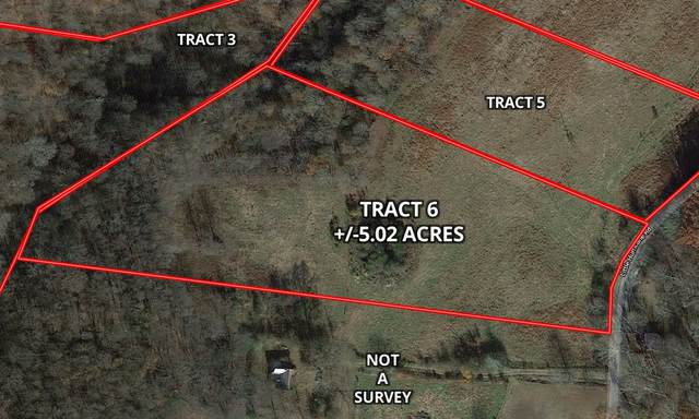 364 Little Hurricane Rd, Winchester, TN 37398 (MLS #RTC2201783) :: The Miles Team | Compass Tennesee, LLC