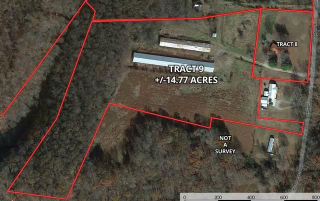 364 Little Hurricane Rd, Winchester, TN 37398 (MLS #RTC2201784) :: Fridrich & Clark Realty, LLC