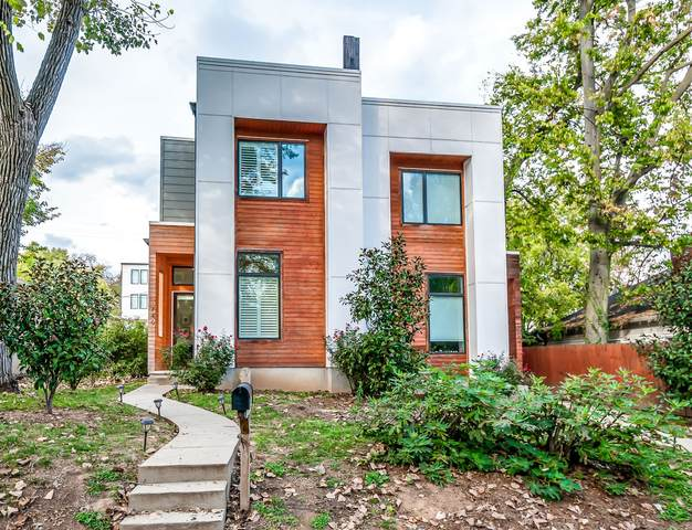746 Alloway St, Nashville, TN 37203 (MLS #RTC2201795) :: DeSelms Real Estate