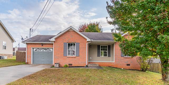 3534 Sandpiper Dr, Clarksville, TN 37042 (MLS #RTC2201799) :: The Huffaker Group of Keller Williams