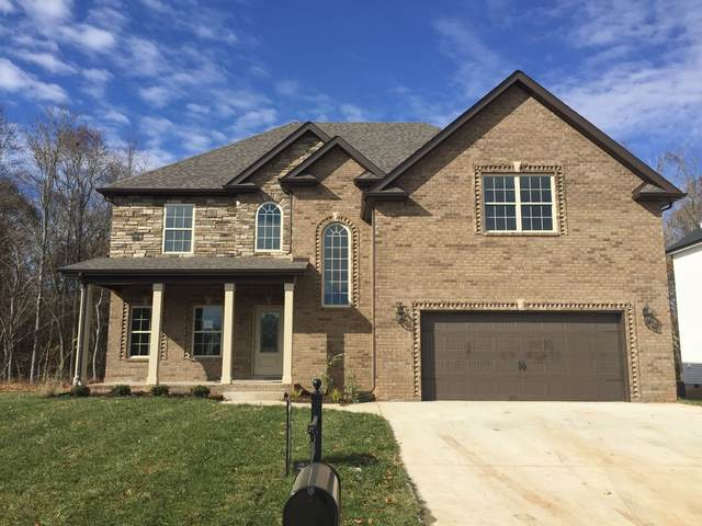 483 Farmington, Clarksville, TN 37043 (MLS #RTC2201804) :: Nashville on the Move