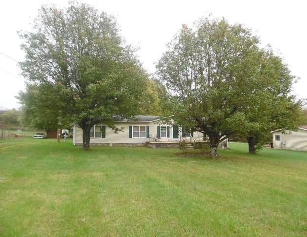 405 Holmes Gap Rd, Watertown, TN 37184 (MLS #RTC2201816) :: The Miles Team | Compass Tennesee, LLC