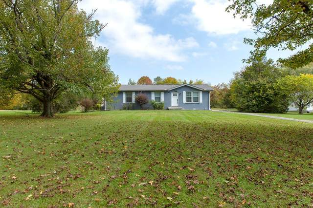 3124 Margie Dr, Joelton, TN 37080 (MLS #RTC2201827) :: Village Real Estate