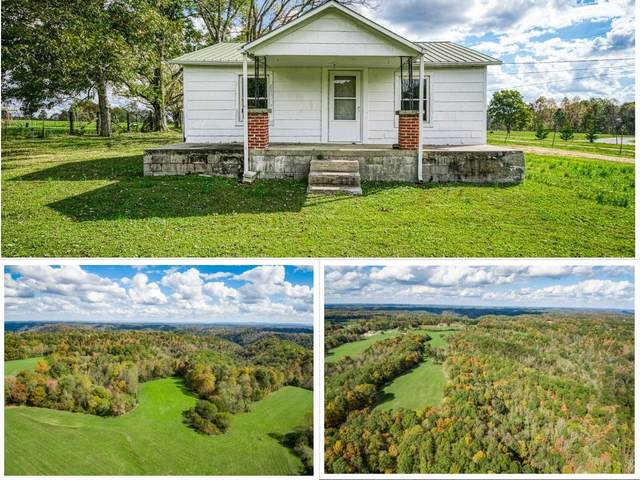 1022 Old West Point Rd, Smithville, TN 37166 (MLS #RTC2201834) :: Five Doors Network