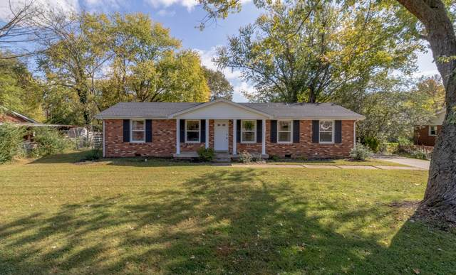 511 Aurelia Lynn Dr, Clarksville, TN 37042 (MLS #RTC2201836) :: The Huffaker Group of Keller Williams