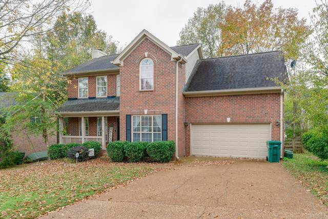 2010 Woods Run, Mount Juliet, TN 37122 (MLS #RTC2201843) :: Michelle Strong