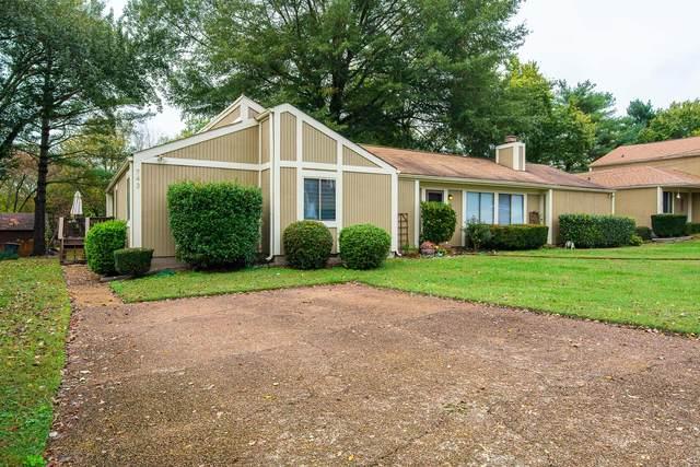 743 Albar Dr, Nashville, TN 37221 (MLS #RTC2201852) :: DeSelms Real Estate