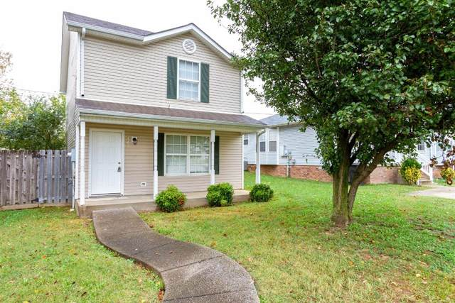 2235 S Rutherford Blvd, Murfreesboro, TN 37130 (MLS #RTC2201856) :: Michelle Strong