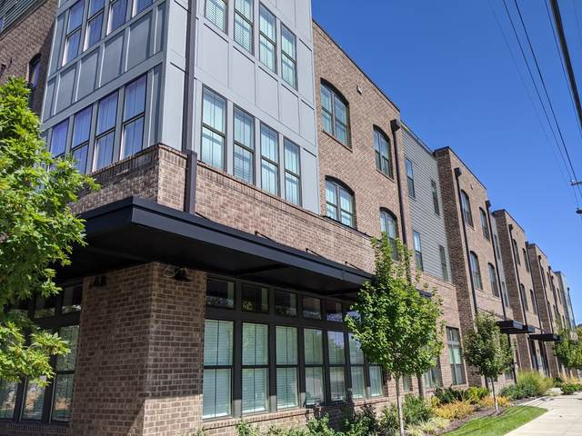 1077 E Trinity Ln #203, Nashville, TN 37216 (MLS #RTC2201868) :: Nashville on the Move