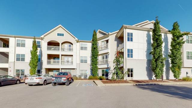 2197 Nolensville Pike #229, Nashville, TN 37211 (MLS #RTC2201877) :: Felts Partners
