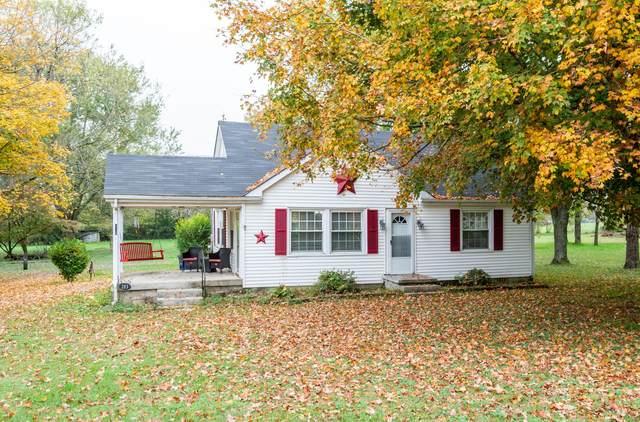 203 Broadview, Chapel Hill, TN 37034 (MLS #RTC2201893) :: Village Real Estate