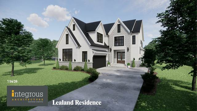 3703A Lealand Ln, Nashville, TN 37204 (MLS #RTC2201894) :: Village Real Estate