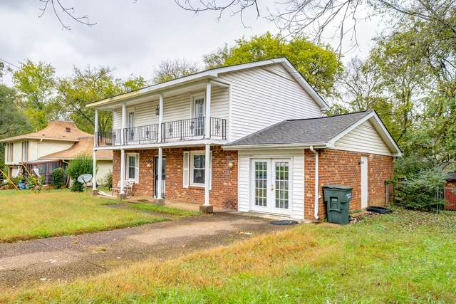 872 Hermitage Rdg, Hermitage, TN 37076 (MLS #RTC2201909) :: The Milam Group at Fridrich & Clark Realty