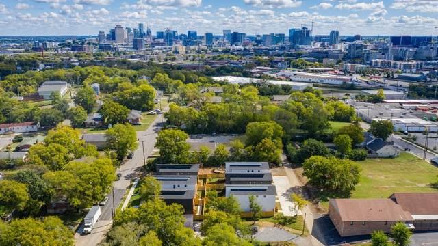 2413C Booker Street C, Nashville, TN 37208 (MLS #RTC2201916) :: RE/MAX Homes And Estates