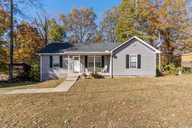 122 Jupiter Dr, Ashland City, TN 37015 (MLS #RTC2201919) :: Village Real Estate