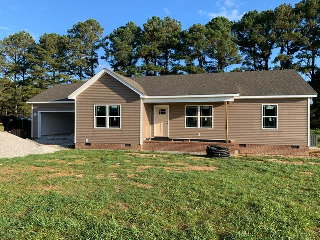 139 Millwood Dr, Lawrenceburg, TN 38464 (MLS #RTC2201938) :: Village Real Estate