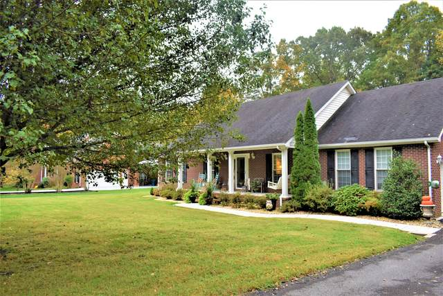 103 Thomas St, Manchester, TN 37355 (MLS #RTC2201939) :: Exit Realty Music City
