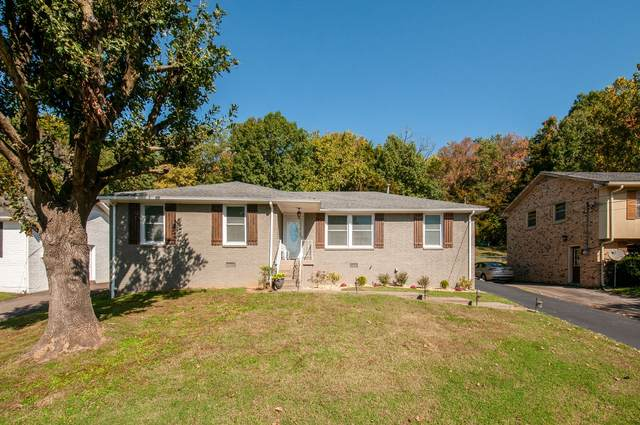 564 Huntington Pkwy, Nashville, TN 37211 (MLS #RTC2201950) :: Cory Real Estate Services