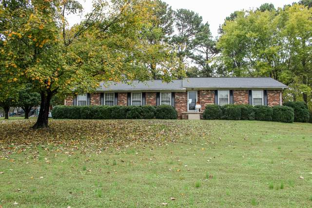 3613 Highway 43 S, Loretto, TN 38469 (MLS #RTC2201962) :: The Miles Team | Compass Tennesee, LLC