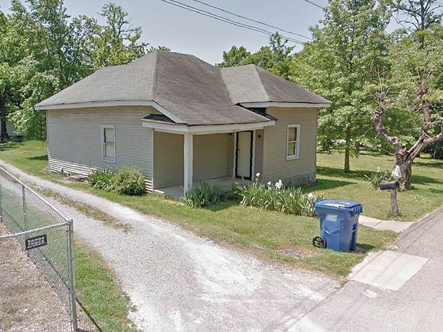 1035 Buchanan St, Lewisburg, TN 37091 (MLS #RTC2201964) :: Nashville on the Move