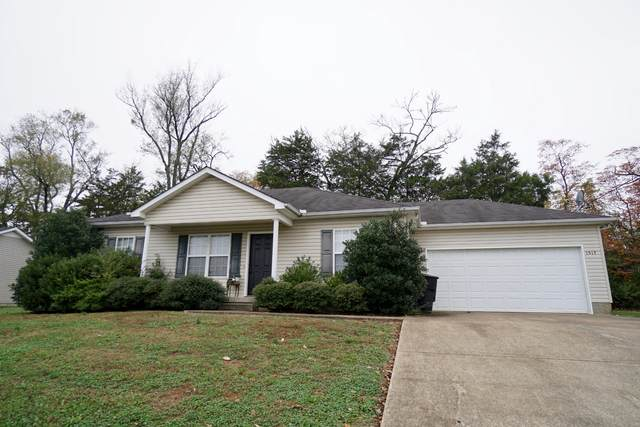 1517 Destiny Dr, Murfreesboro, TN 37130 (MLS #RTC2201996) :: Maples Realty and Auction Co.