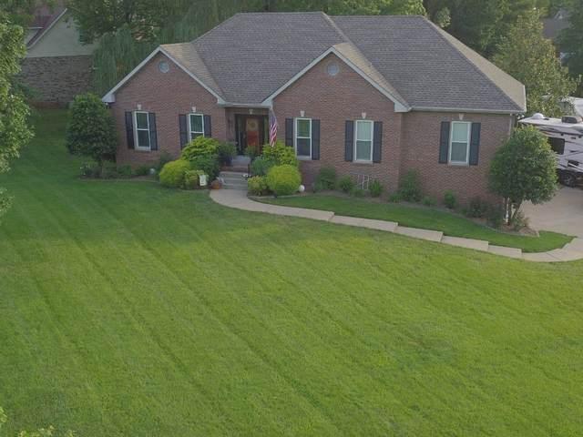 224 Longwood Ln, Clarksville, TN 37043 (MLS #RTC2202001) :: Nashville Home Guru