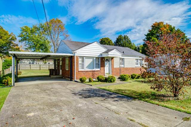 313 James Ave, Franklin, TN 37064 (MLS #RTC2202017) :: Cory Real Estate Services