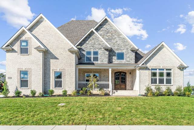 178 Highland Reserves, Pleasant View, TN 37146 (MLS #RTC2202021) :: The DANIEL Team | Reliant Realty ERA