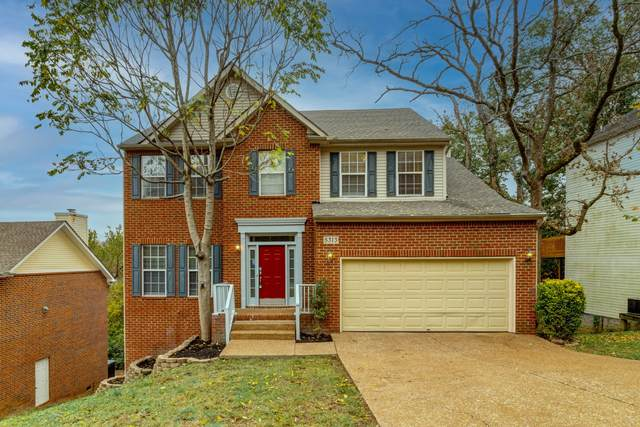 5313 Windypine Dr, Nashville, TN 37211 (MLS #RTC2202023) :: Cory Real Estate Services