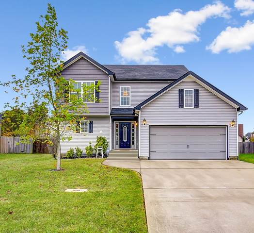 3742 Crisscross Ct, Clarksville, TN 37040 (MLS #RTC2202026) :: Cory Real Estate Services
