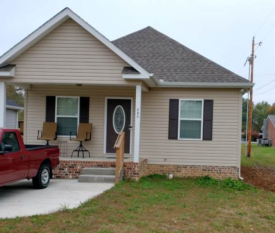 395 W. Mcglothlin Street, Portland, TN 37148 (MLS #RTC2202028) :: Cory Real Estate Services