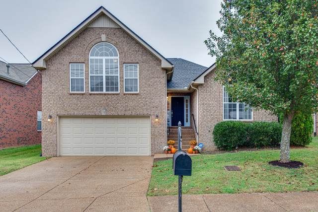 7452 Stecoah St, Antioch, TN 37013 (MLS #RTC2202030) :: Nashville on the Move