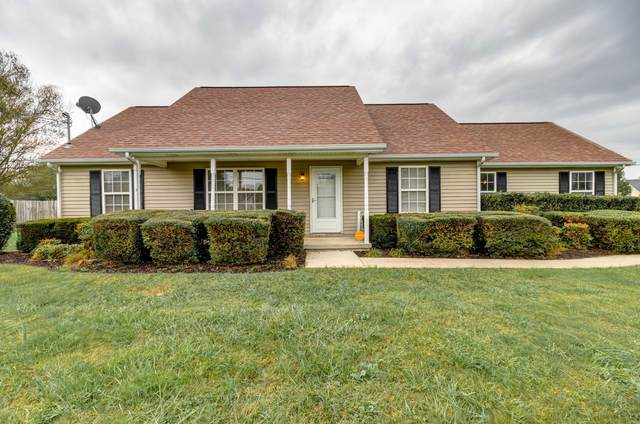 105 Ziffell Dr, Murfreesboro, TN 37128 (MLS #RTC2202031) :: The Kelton Group