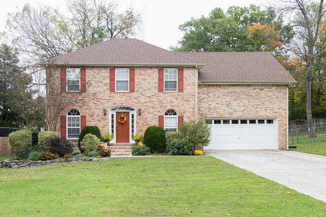 207 Moorhill Ave, Smyrna, TN 37167 (MLS #RTC2202036) :: Maples Realty and Auction Co.