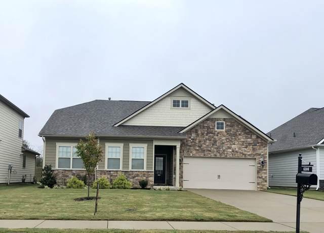 6306 Birchtree Dr, Murfreesboro, TN 37128 (MLS #RTC2202046) :: Team George Weeks Real Estate