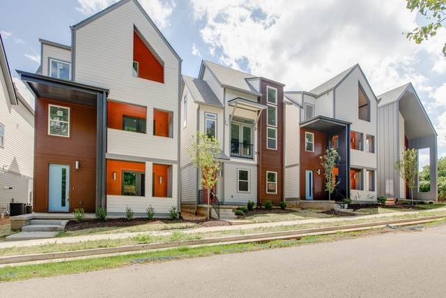 124 Marie Street, Nashville, TN 37207 (MLS #RTC2202051) :: Maples Realty and Auction Co.
