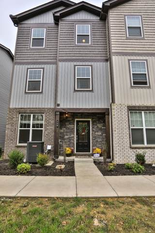 139 Ramsden Ave, La Vergne, TN 37086 (MLS #RTC2202058) :: Maples Realty and Auction Co.