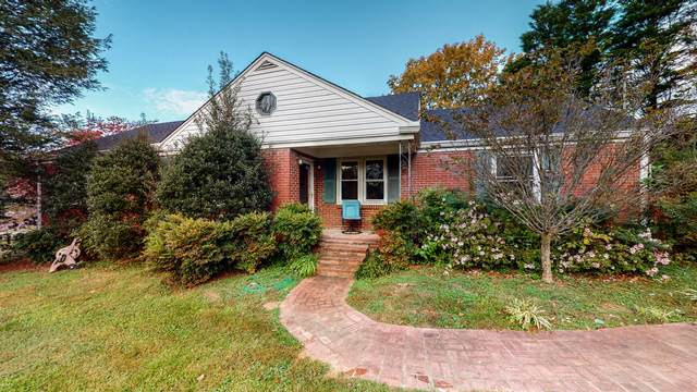 4721 Danby Dr, Nashville, TN 37211 (MLS #RTC2202059) :: The Milam Group at Fridrich & Clark Realty