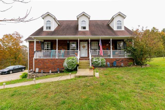 1188 Marvel Rd, Ashland City, TN 37015 (MLS #RTC2202062) :: Village Real Estate