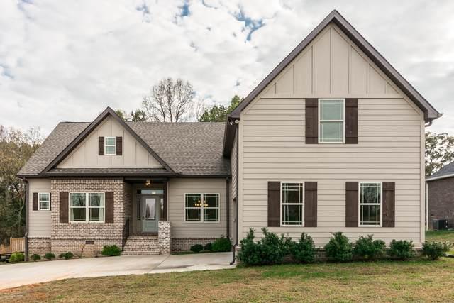 425 Tom Link Rd, Cottontown, TN 37048 (MLS #RTC2202085) :: Nashville Home Guru