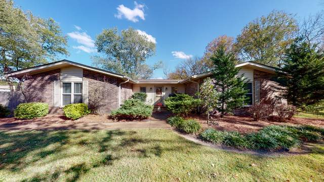107 Pascal Dr, Mount Juliet, TN 37122 (MLS #RTC2202089) :: John Jones Real Estate LLC