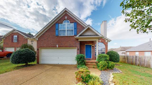 604 Chestwick Ct, Antioch, TN 37013 (MLS #RTC2202133) :: Kenny Stephens Team