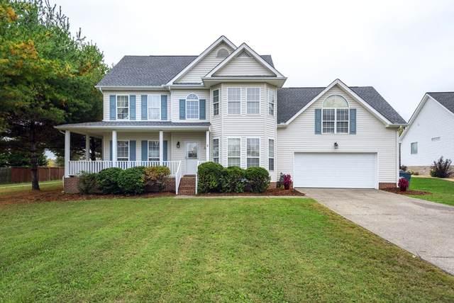 580 Bradford Dr, Gallatin, TN 37066 (MLS #RTC2202139) :: Nashville Home Guru