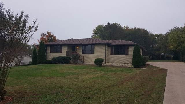 133 Clearview Cir, Hendersonville, TN 37075 (MLS #RTC2202149) :: Berkshire Hathaway HomeServices Woodmont Realty