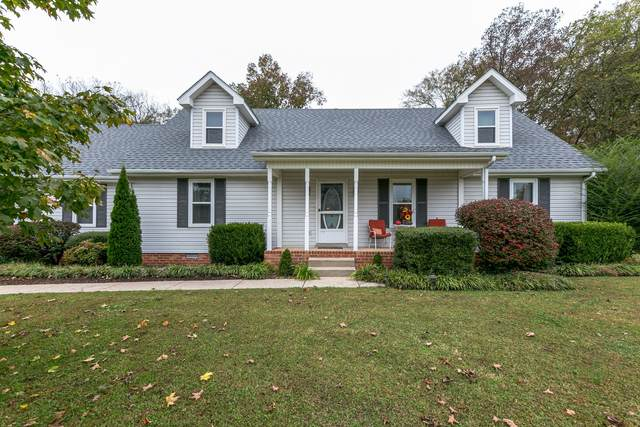 1107 Rutledge Dr, Rockvale, TN 37153 (MLS #RTC2202165) :: RE/MAX Homes And Estates
