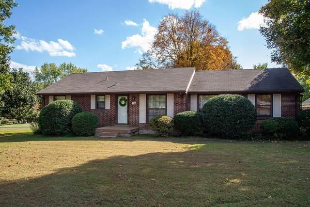 2139 Dearborn Dr, Nashville, TN 37214 (MLS #RTC2202170) :: Village Real Estate