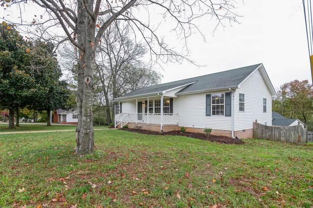 1918 Gettysburg Ln, Columbia, TN 38401 (MLS #RTC2202174) :: RE/MAX Homes And Estates