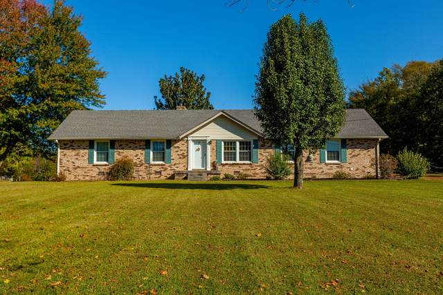 3728 Baxter Rd, Joelton, TN 37080 (MLS #RTC2202177) :: Village Real Estate