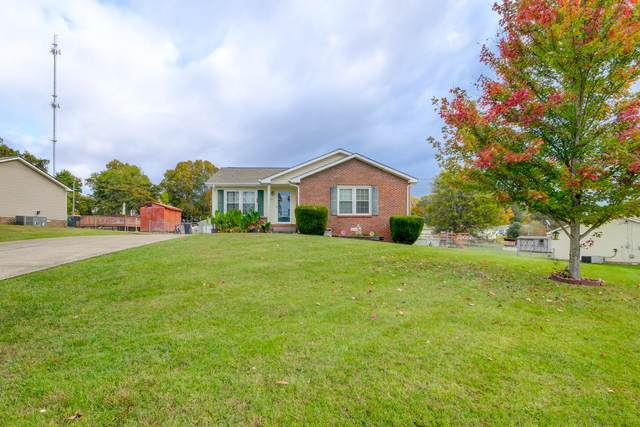 1037 Tolliver Way, Clarksville, TN 37040 (MLS #RTC2202182) :: The Huffaker Group of Keller Williams